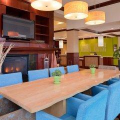Отель Hilton Garden Inn Columbus/Polaris США, Колумбус - отзывы, цены и фото номеров - забронировать отель Hilton Garden Inn Columbus/Polaris онлайн помещение для мероприятий