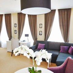 Гостиница Old Street Отель в Костроме 3 отзыва об отеле, цены и фото номеров - забронировать гостиницу Old Street Отель онлайн Кострома комната для гостей фото 3