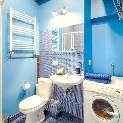Апартаменты Riga City Center Apartments ванная