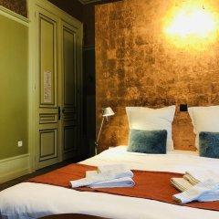Отель B&B Au Lit Jerome комната для гостей фото 3
