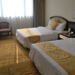 Sunway Hotel комната для гостей фото 5