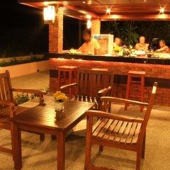 Отель Kata Noi Resort питание фото 3