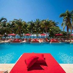 Отель S Hotel Jamaica Ямайка, Монтего-Бей - отзывы, цены и фото номеров - забронировать отель S Hotel Jamaica онлайн бассейн