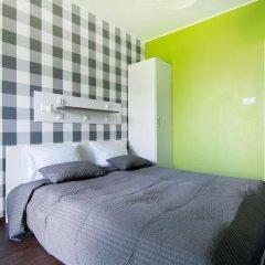 Tatamka Hostel Варшава комната для гостей фото 4