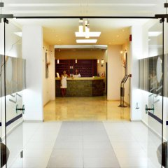 Marathon Hotel интерьер отеля фото 2