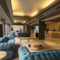 Отель HF Tuela Porto интерьер отеля фото 3