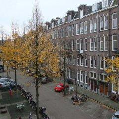 Отель Cityden Museum Square Hotel Apartments Нидерланды, Амстердам - отзывы, цены и фото номеров - забронировать отель Cityden Museum Square Hotel Apartments онлайн фото 3