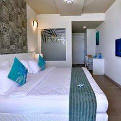 Отель Velana Blu Maldives комната для гостей фото 4