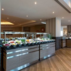 Boyalik Beach Hotel & Spa Чешме питание