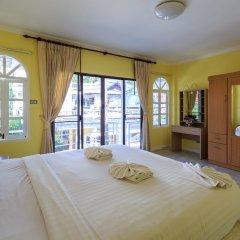 Отель Eriksson Guesthouse фото 19