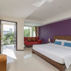 Lub Sbuy House Hotel комната для гостей фото 2