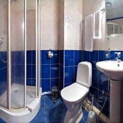 Гостиница Луна Екатеринбург ванная фото 3