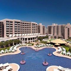 Отель Barceló Royal Beach Болгария, Солнечный берег - 1 отзыв об отеле, цены и фото номеров - забронировать отель Barceló Royal Beach онлайн бассейн
