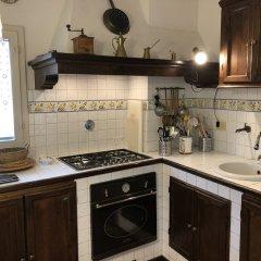 Отель Appartamento Fiesolana 26 в номере