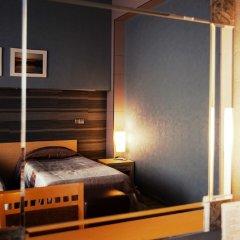 Виктория Отель сейф в номере