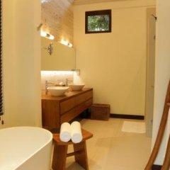 Отель Heritance Aarah (Premium All Inclusive) Мальдивы, Медупару - отзывы, цены и фото номеров - забронировать отель Heritance Aarah (Premium All Inclusive) онлайн удобства в номере фото 2