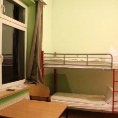 Buch-Ein-Bett Hostel балкон