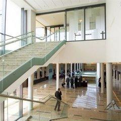 Отель Europa Congress Center балкон