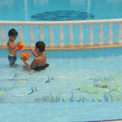 Azak Hotel детские мероприятия фото 2