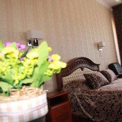 Гостиница Ван в Калуге 1 отзыв об отеле, цены и фото номеров - забронировать гостиницу Ван онлайн Калуга комната для гостей фото 4