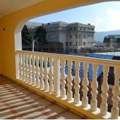 Отель Исака балкон фото 2