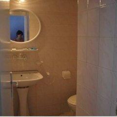 Отель Sunrise Guest House Болгария, Балчик - отзывы, цены и фото номеров - забронировать отель Sunrise Guest House онлайн ванная фото 2