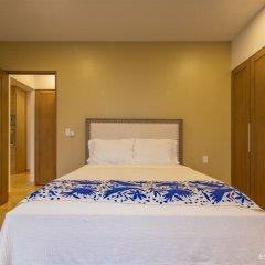 Отель Mirador del Cabo Сан-Хосе-дель-Кабо комната для гостей фото 4