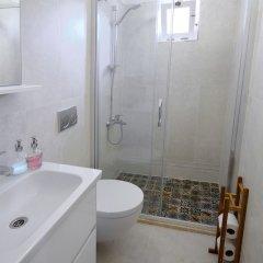 Отель Yarimada Butik Otel ванная