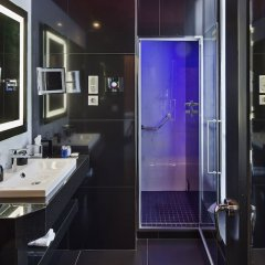 Отель Maison Albar Hotels - Le Diamond Париж ванная фото 5