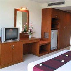 Crown Pattaya Beach Hotel удобства в номере