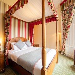 Redstones Hotel комната для гостей фото 2