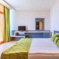 Отель SOL Marina Palace Болгария, Несебр - отзывы, цены и фото номеров - забронировать отель SOL Marina Palace онлайн комната для гостей фото 2