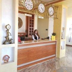 Отель Vila Zeus Албания, Тирана - отзывы, цены и фото номеров - забронировать отель Vila Zeus онлайн интерьер отеля