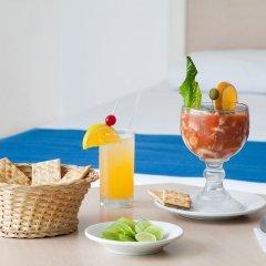 Отель Calinda Beach Acapulco гостиничный бар