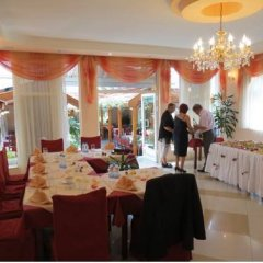 Отель Miami Guest House Свети Влас питание