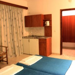 Achousa Hotel в номере фото 2