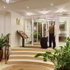 Гостиница Ассамблея Никитская в Москве - забронировать гостиницу Ассамблея Никитская, цены и фото номеров Москва спа