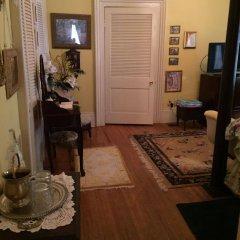 Отель Annabelle Bed And Breakfast США, Виксбург - отзывы, цены и фото номеров - забронировать отель Annabelle Bed And Breakfast онлайн комната для гостей фото 2