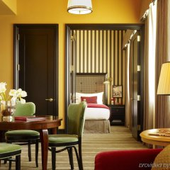 Citizen Hotel, A Joie De Vivre Hotel Сакраменто интерьер отеля фото 2
