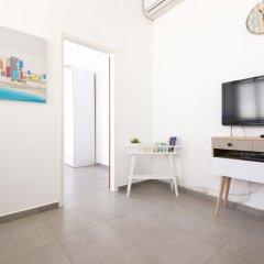 Selected Tel Aviv Apartments Израиль, Тель-Авив - отзывы, цены и фото номеров - забронировать отель Selected Tel Aviv Apartments онлайн комната для гостей фото 3