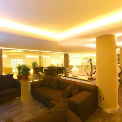 Monaco Hotel интерьер отеля фото 2