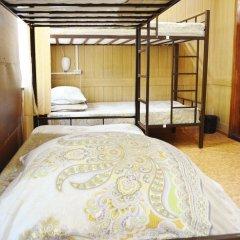 Гостиница Хостел-П в Перми - забронировать гостиницу Хостел-П, цены и фото номеров Пермь комната для гостей фото 2