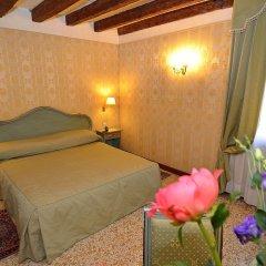 Отель Locanda La Corte Венеция комната для гостей фото 2