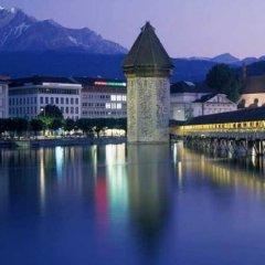 Radisson Blu Hotel, Lucerne фото 3