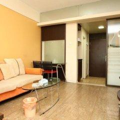 Отель Inn-China Cozy 1 Bed Apartment Китай, Шэньчжэнь - отзывы, цены и фото номеров - забронировать отель Inn-China Cozy 1 Bed Apartment онлайн фото 10