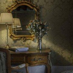 Отель Al Ponte Antico Италия, Венеция - отзывы, цены и фото номеров - забронировать отель Al Ponte Antico онлайн удобства в номере фото 2