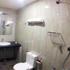 Отель Mac Inn Maldives Мальдивы, Мале - отзывы, цены и фото номеров - забронировать отель Mac Inn Maldives онлайн ванная