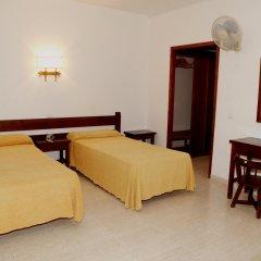 Hotel Galera комната для гостей фото 3