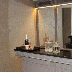 Отель My Home in Paris Hotel Франция, Париж - отзывы, цены и фото номеров - забронировать отель My Home in Paris Hotel онлайн ванная