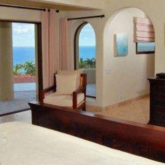 Отель Casa Cielo Мексика, Сан-Хосе-дель-Кабо - отзывы, цены и фото номеров - забронировать отель Casa Cielo онлайн комната для гостей фото 4
